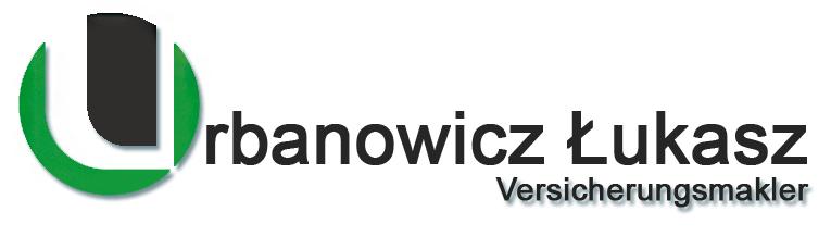 Urbanowicz Łukasz