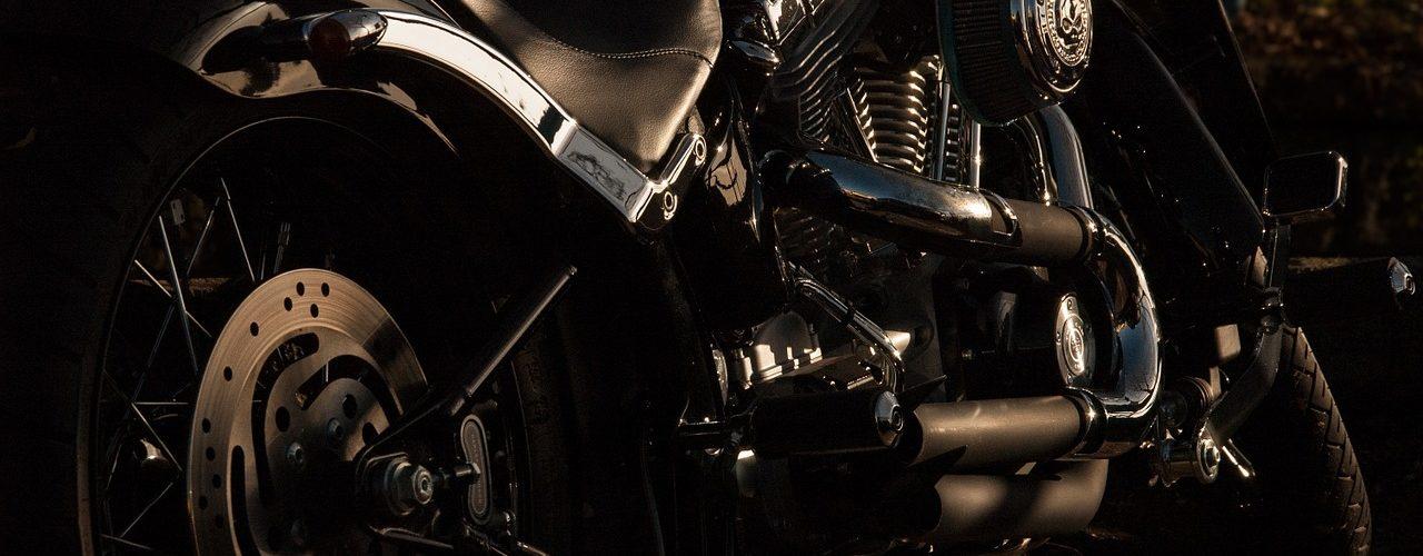 Ubezpieczenie Motorradversicherung